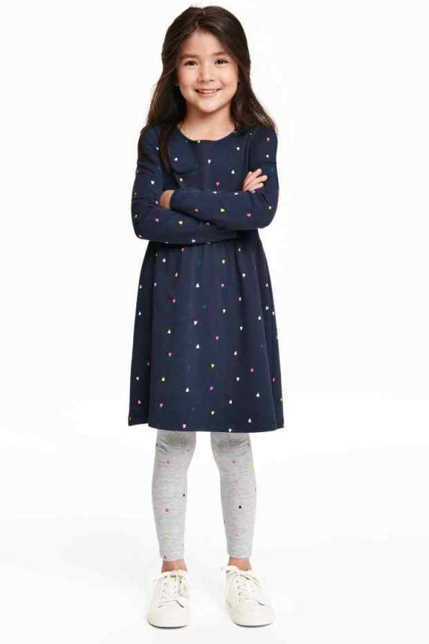 H&M - leggins kids 5